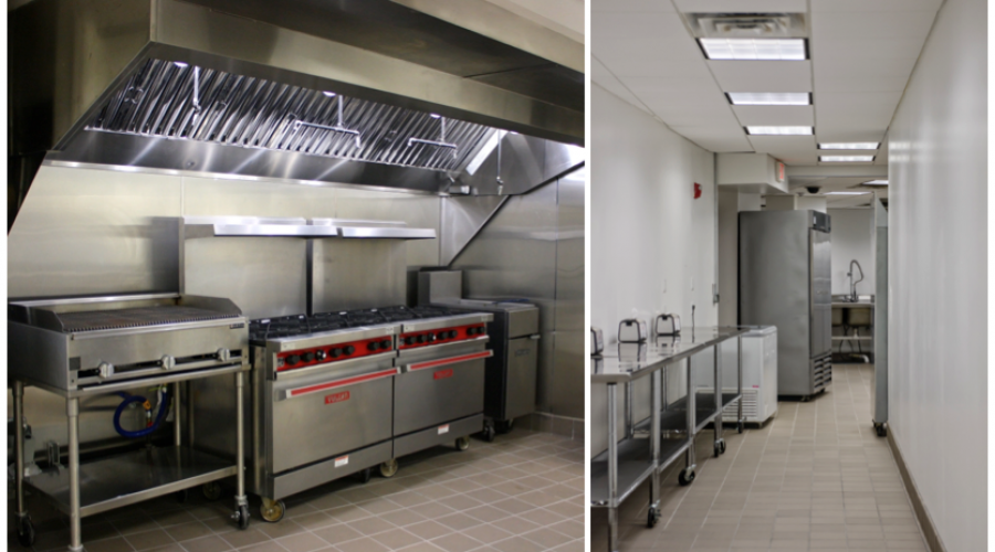 Featured Commercial Kitchen for Rent in Cranford, NJ
