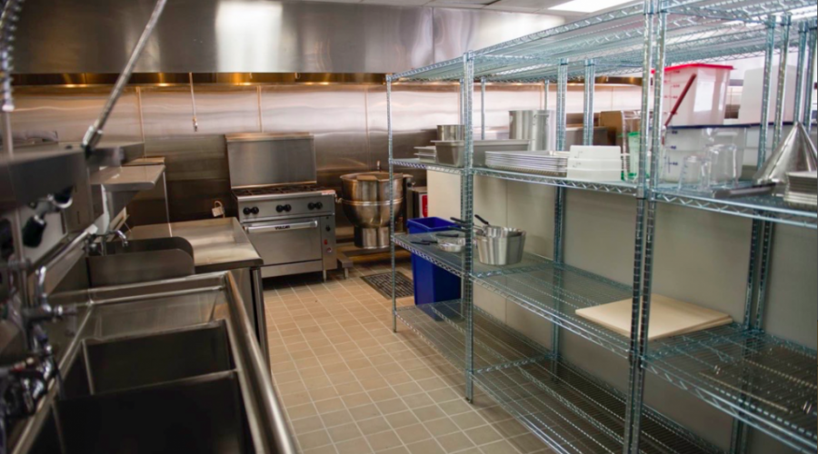 Featured Kitchen: East End Incubator Kitchens at 4th Street Market