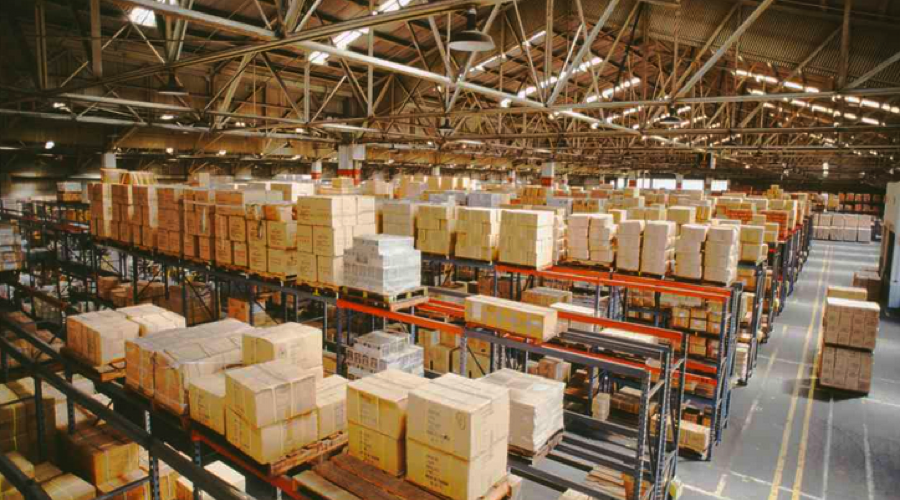 Four Tips for Effective Inventory Management
