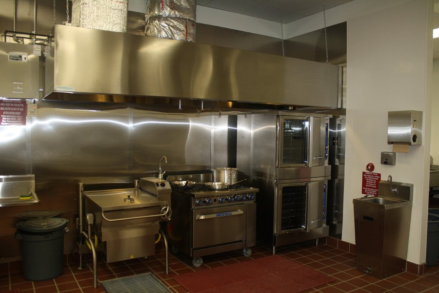 A & J Commissary Kitchen