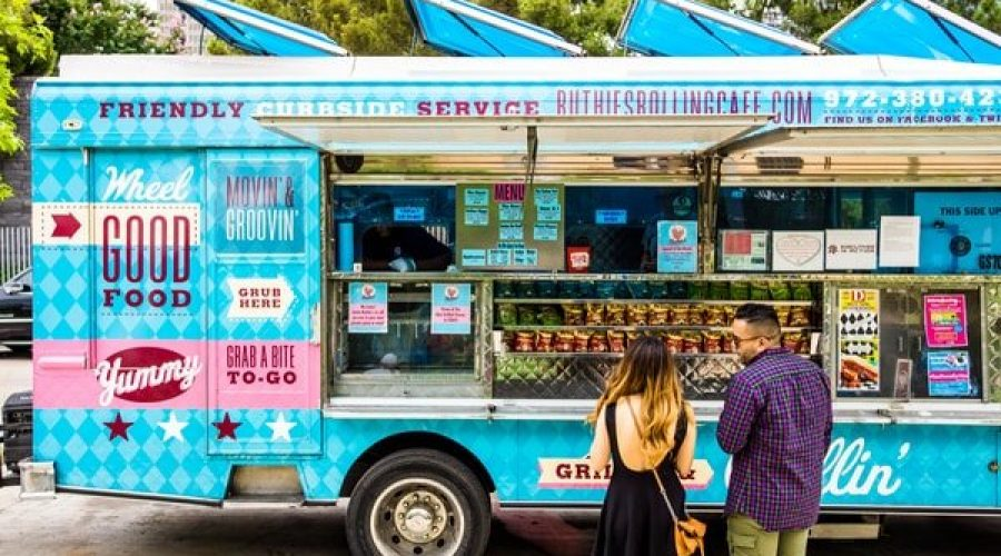 Is the Food Truck Trend Dead?