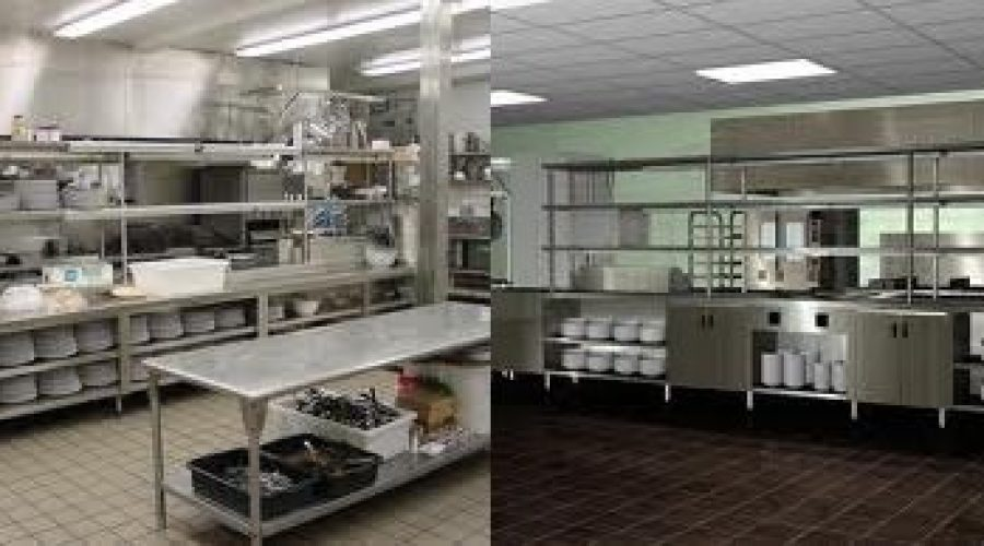 Opening a Commercial Kitchen for Rent