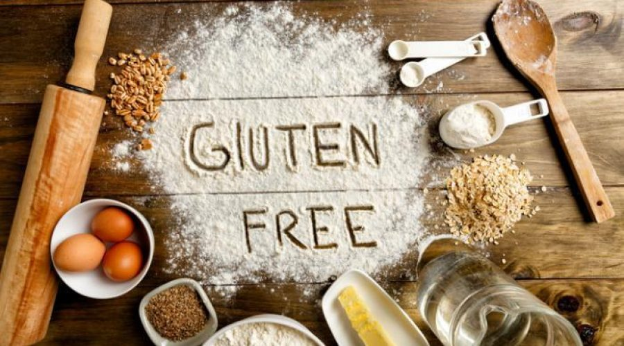 Cooking for the Gluten-Free Crowd