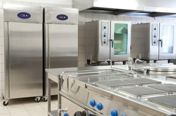 Commercial Kitchen Resources
